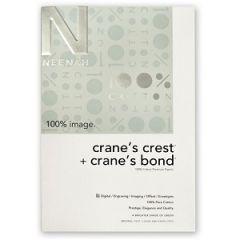 CRANE'S CREST 90C