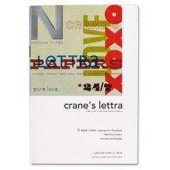 CRANE'S LETTRA DIGITAL 90C