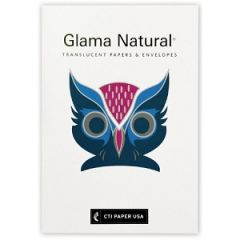 GLAMA NATURAL 48W