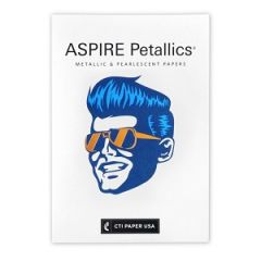 ASPIRE PETALLICS ENVELOPES 80T
