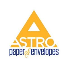 ASTRO METALLICS ENVELOPES 80T