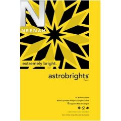 ASTROBRIGHTS ENVELOPES 60T