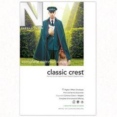 CLASSIC CREST SMOOTH DUPLEX 120C